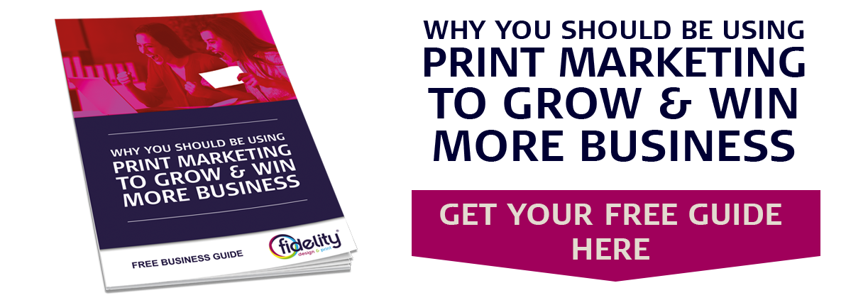 free print marketing guide