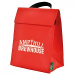 promotional merchandise printed branded ampthill brewhouse cool bag